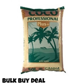 BULK BUY DEAL 10 x Canna Coco PRO Plus 50L